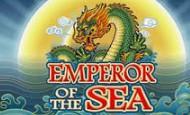 Emperor Of The Sea UK Slots