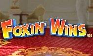 Foxin Wins UK Slot