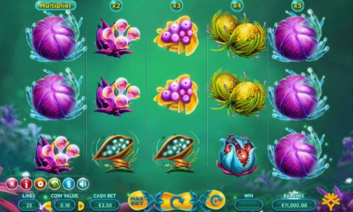 Fruitoids UK Slots
