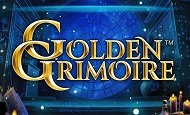 Golden Grimoire UK Slots