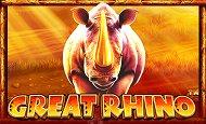 Great Rhino UK Slots