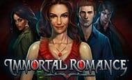 Immortal Romance UK Slots