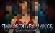 Immortal Romance UK Slots