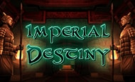 Imperial Destiny UK Slots