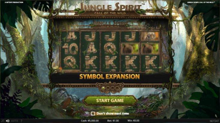 Top 7 Jungle Themed UK Slots Of 2020