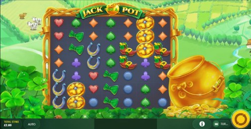 Jack In A Pot UK Slots