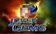 Joker Gems UK Slot