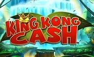 King Kong Cash UK Slots