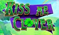 Kiss Me Clover UK Slots