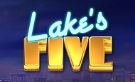 Lake's Five UK Slot