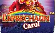 Leprechaun Carol UK Slot