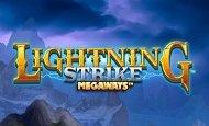 Lightning Strike Megaways UK Slots