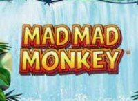 Mad Mad Monkey UK slot