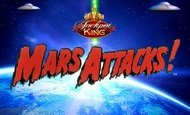 Mars Attacks! UK Slots