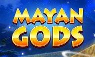 Mayan Gods UK Slots