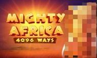 Mighty Africa UK Slot