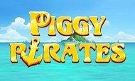 Piggy Pirates UK Slot
