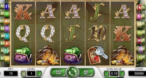 Piggy Riches UK slot game