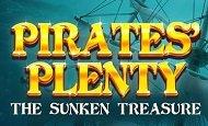 Pirates Plenty UK Slots