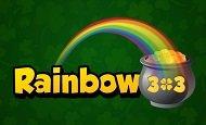 Rainbow 3x3 UK Slot
