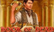 Rich Wilde And The Book Of Dead UK Slots