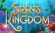 Siren's Kingdom UK Slot