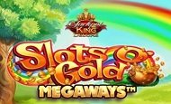 Slots O' Gold Megaways UK Slots