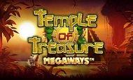 Temple of Treasures Megaways UK Slot