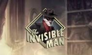The Invisible Man UK Slots