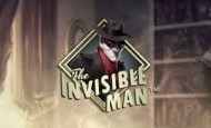 The Invisible Man UK slot