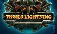 Thor's Lightning UK Slots