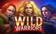 Wild Warriors UK Slots