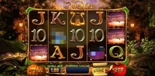 Wish Upon A Jackpot UK Slots