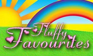 fluffy favourites UK slots