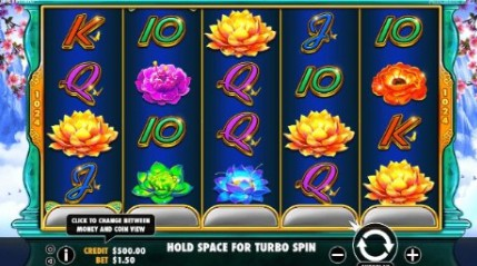 Jade Butterfly UK slot game