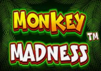 Monkey Madness UK slot