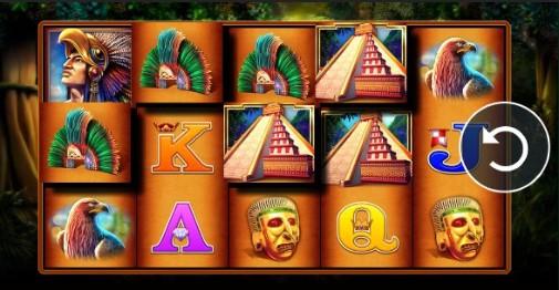 Montezuma UK Slot