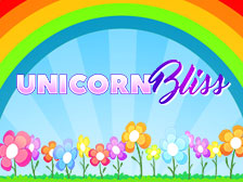 Unicorn Bliss UK slot