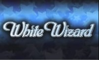 White Wizard UK slot